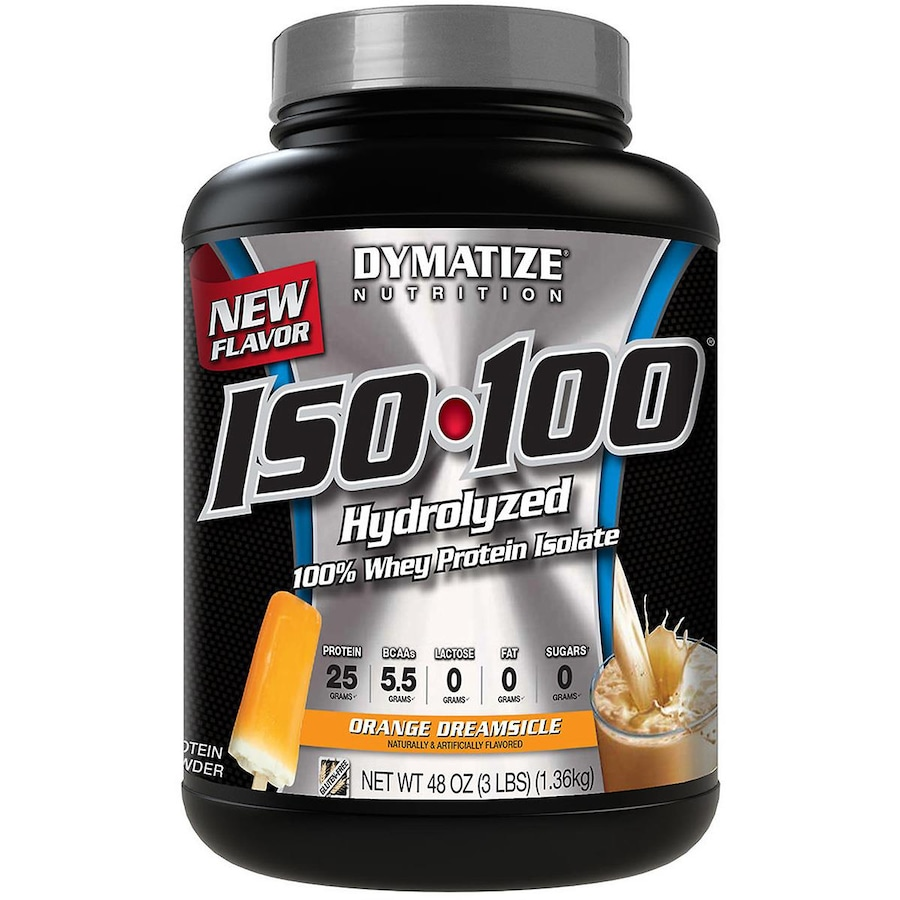 how to use iso whey protein