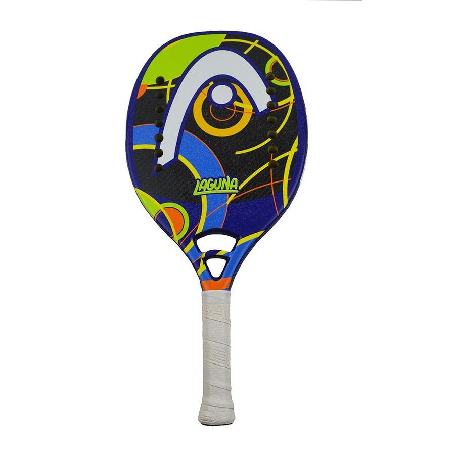 72f3f82a1 Raquete de Tênis Head Beach Tennis Laguna - Adulto