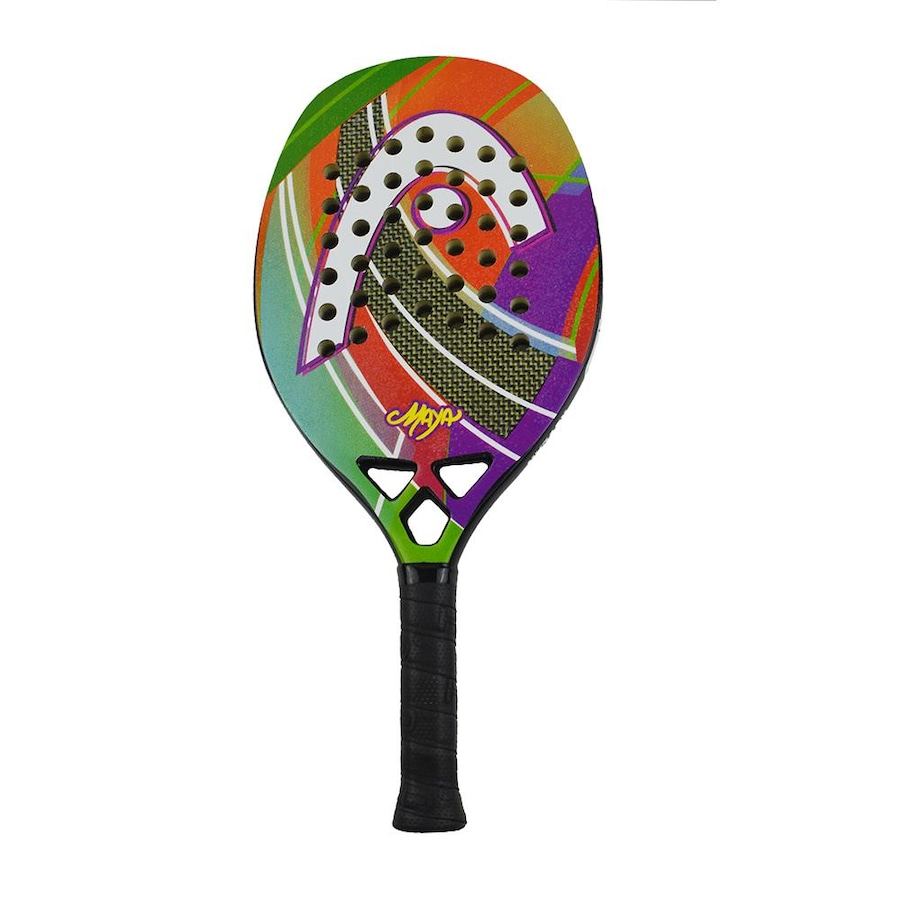 0049060ff Raquete de Tênis Head Beach Tennis Maya - Adulto