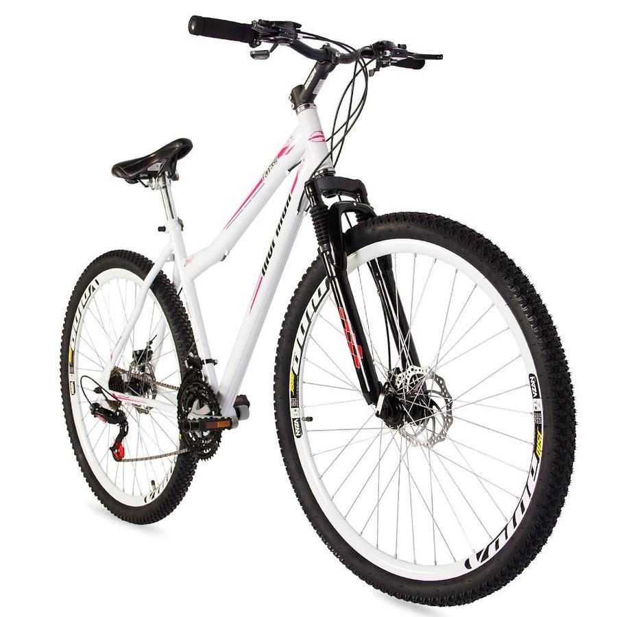 Bicicleta Mormaii Mountain Bike - Aro 29 - Disk Brake com Suspensão -  Fantasy 7df8edc9e7