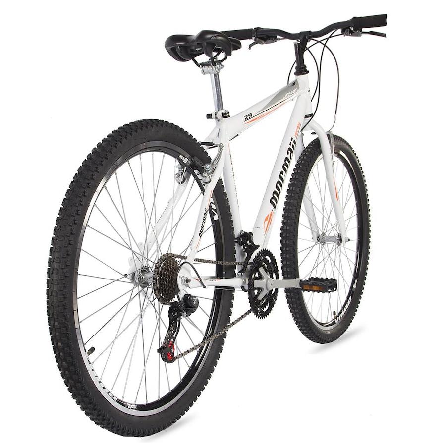 bbda64fca818b Mountain Bike Mormaii Jaws V-Brake - Aro 29