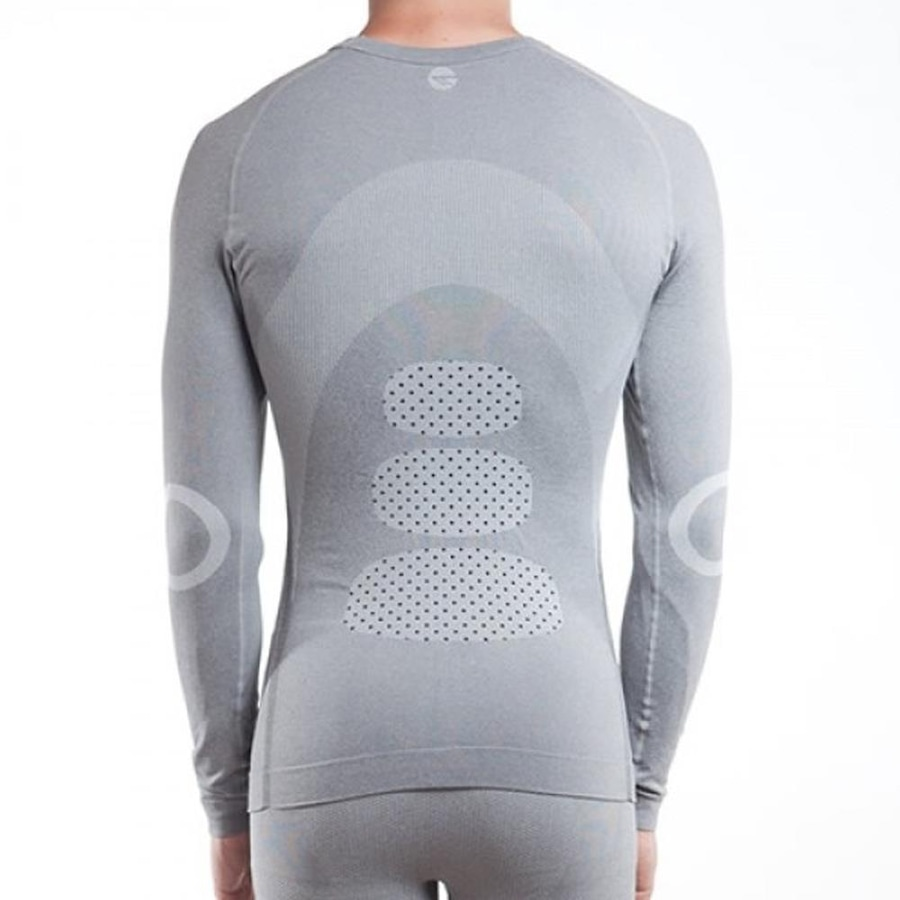 Camisa Segunda Pele Manga Longa Hi-Tec Herman - Masculina 4ec94d0b90cb8