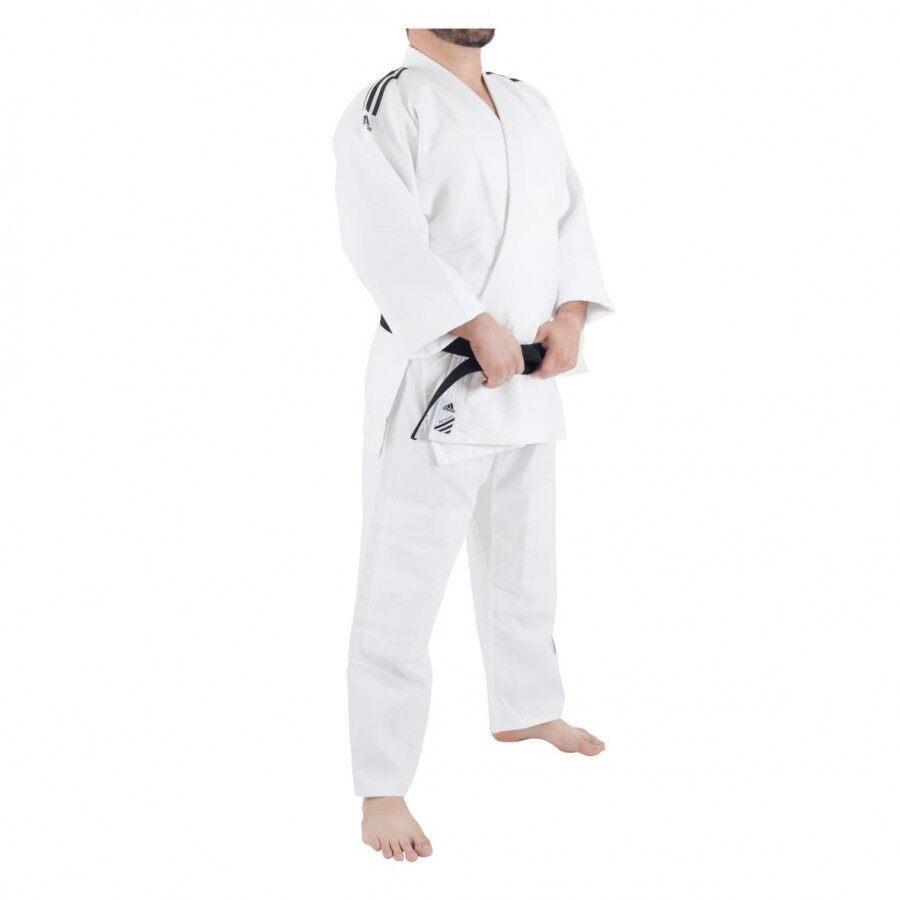 b24a15edf18 Kimono adidas Judô Training - Adulto