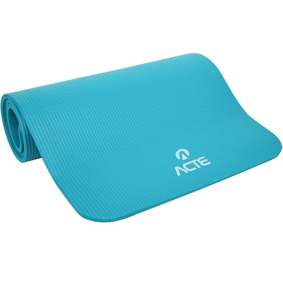 Tapete para Exercícios Acte Sports T54 Comfort ab847e87f06c