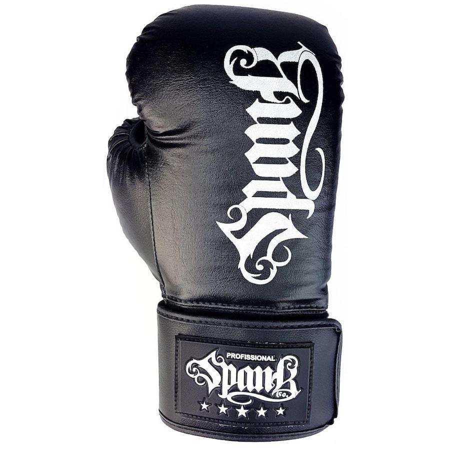 9ebab1dad Luva de Boxe Muay Thai Spank - Infantil - 6oz