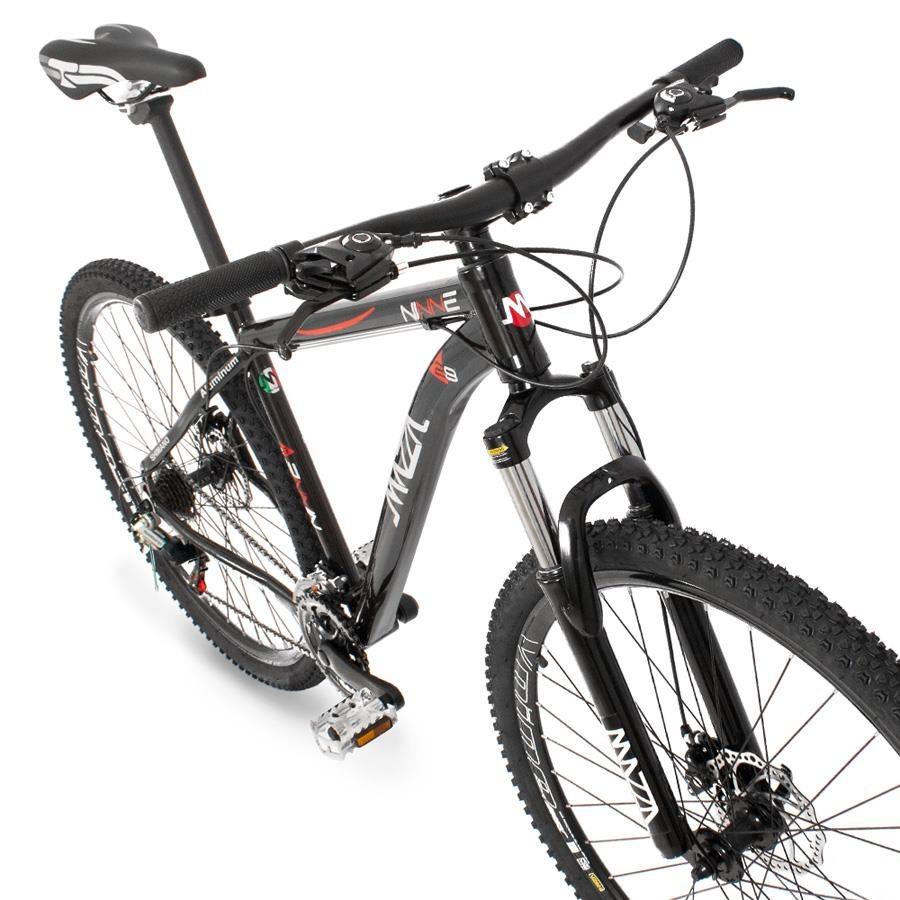 ... Bicicleta Mazza Bikes Ninne MZZ-1300 - Aro 29 - Freio a Disco - Shimano.  Imagem ampliada ... c1557f3a967fc
