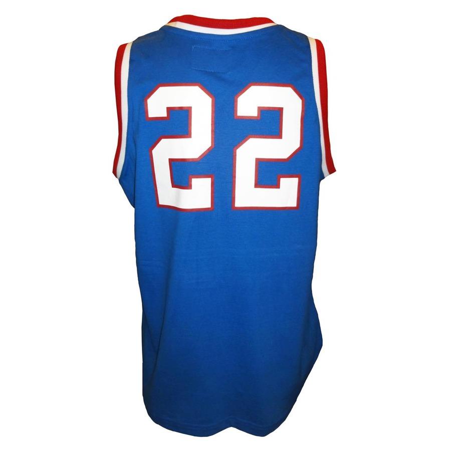 Camiseta Regata Liga Retrô Harlem - Coleção Cidade Americanas - Masculino b8bb2f2b0f