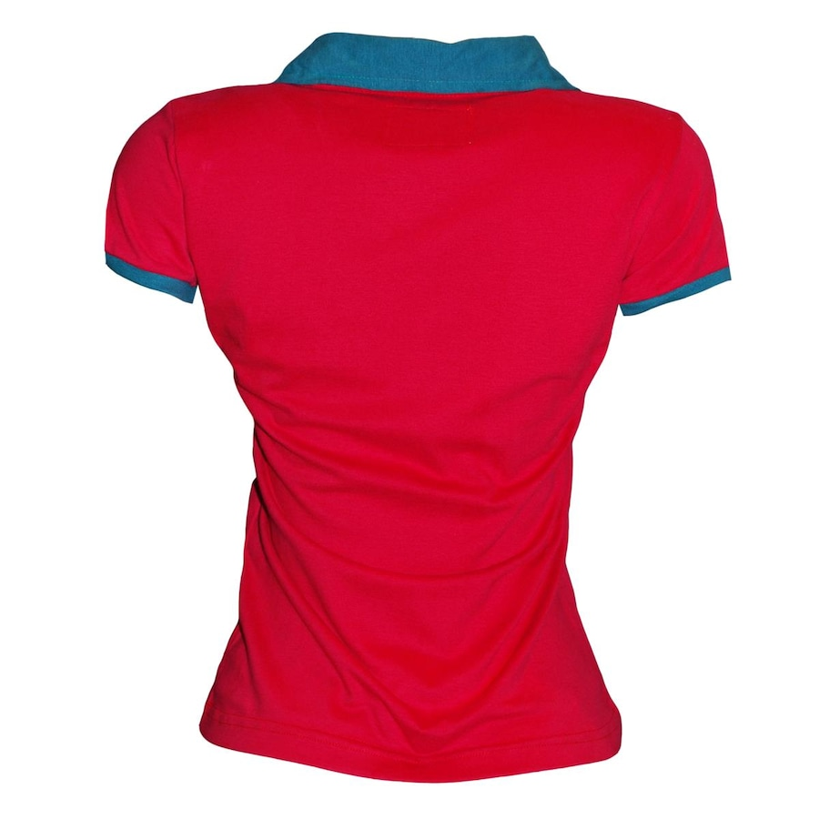 Camiseta Liga Retrô Portugal 1972 - Feminina 5cf53850f7c6a