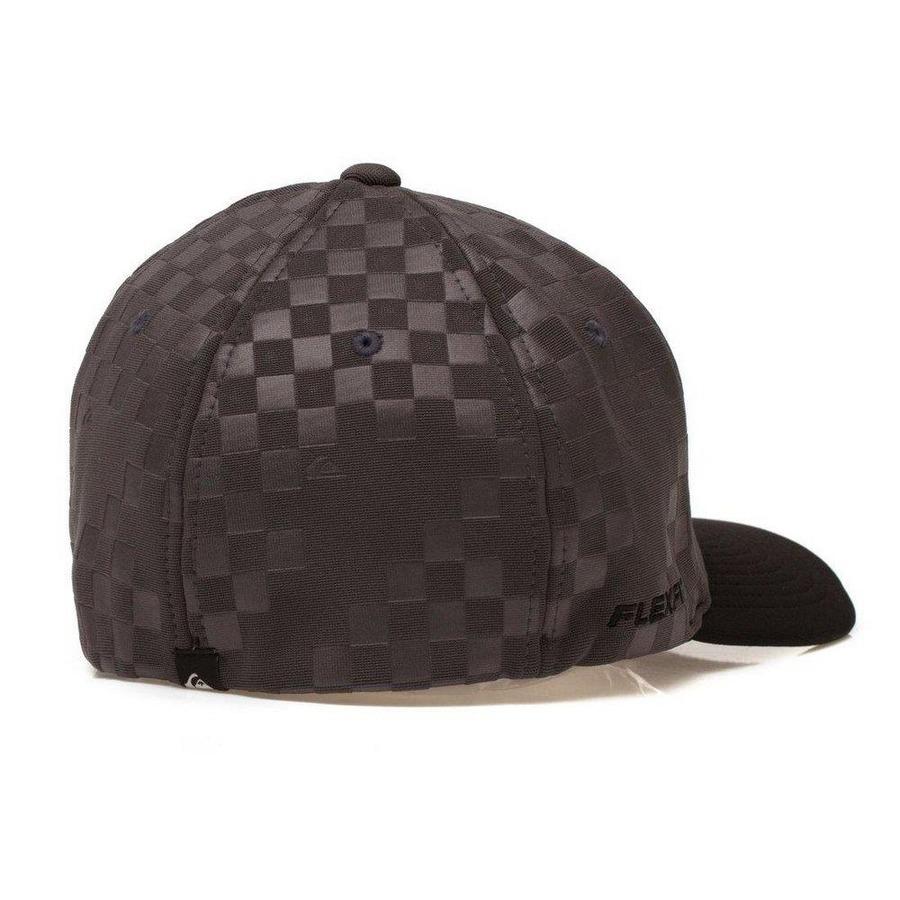 Boné Quiksilver Full Checker Cap Imp - Fechado - Adulto 6ffc87317d7