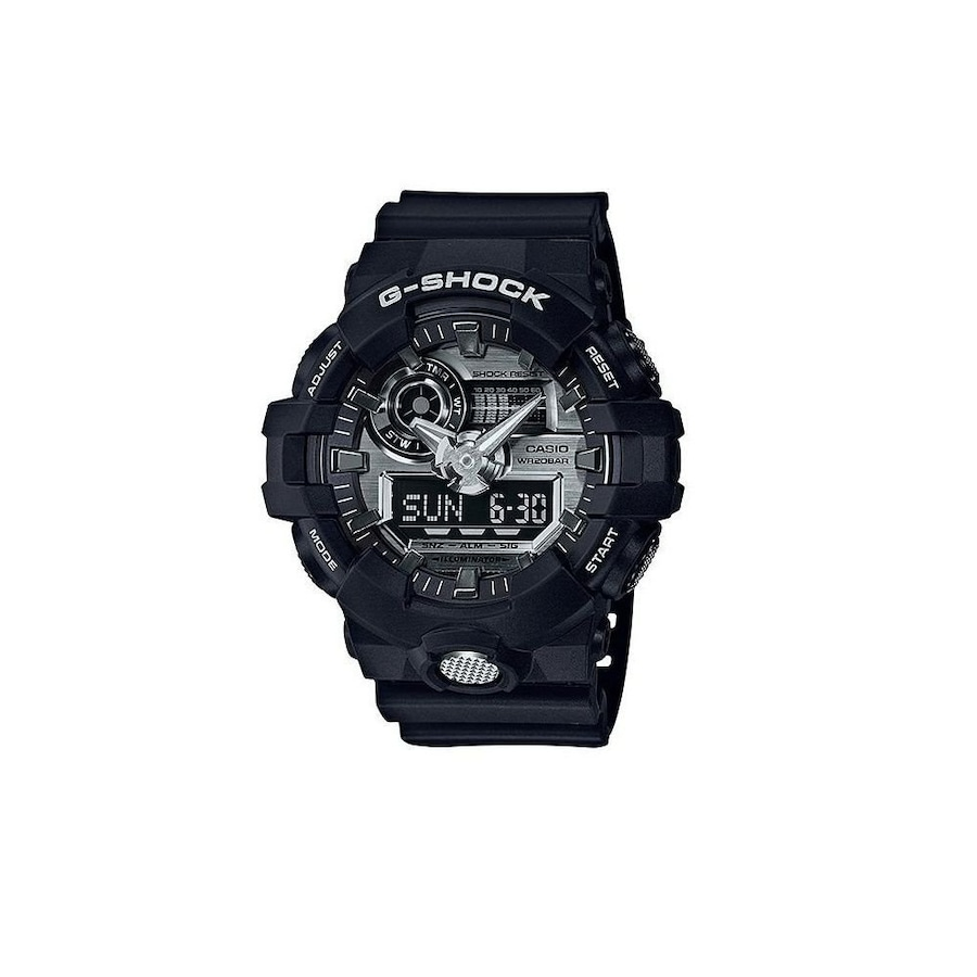 8b2230c8088 Relógio Casio G-Shock GA-710 - Masculino