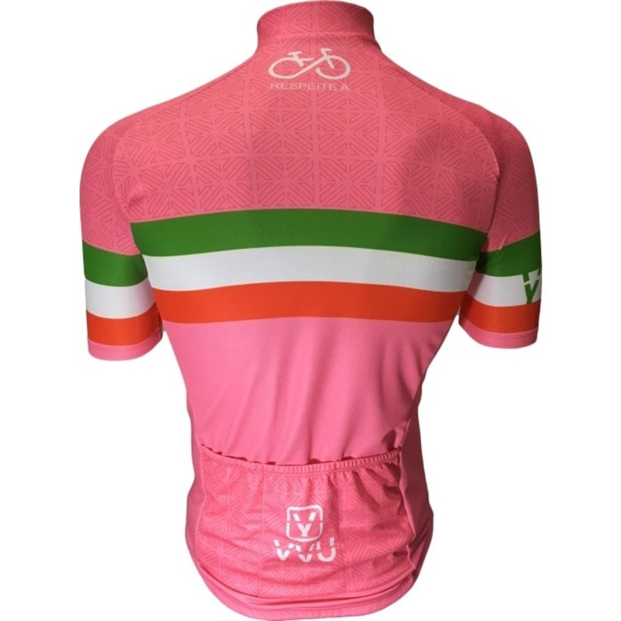 c0521bc06f Camiseta Yvu para Ciclismo Dry Tech Clássico