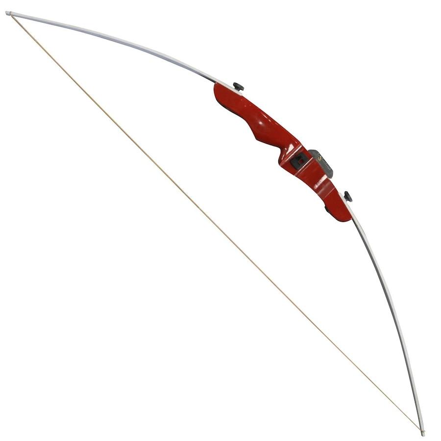 f70ac38af Arco e Flecha Nautika Tupy Balanceado - 14 Libras