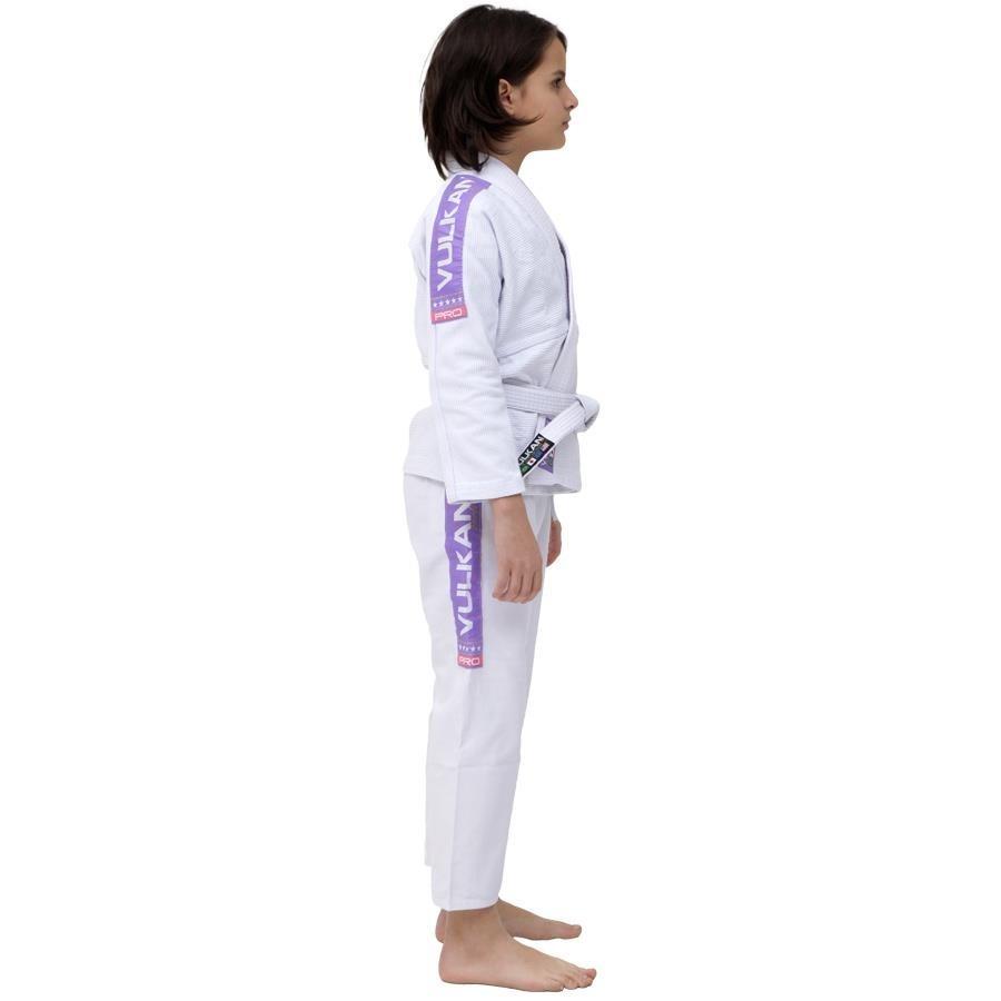 Kimono Vulkan VKN Pro - Infantil - Feminino 98c7523b1ad61