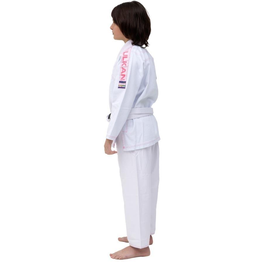 fb8caba7d697c Kimono Vulkan Ultra Light - Infantil - Feminino