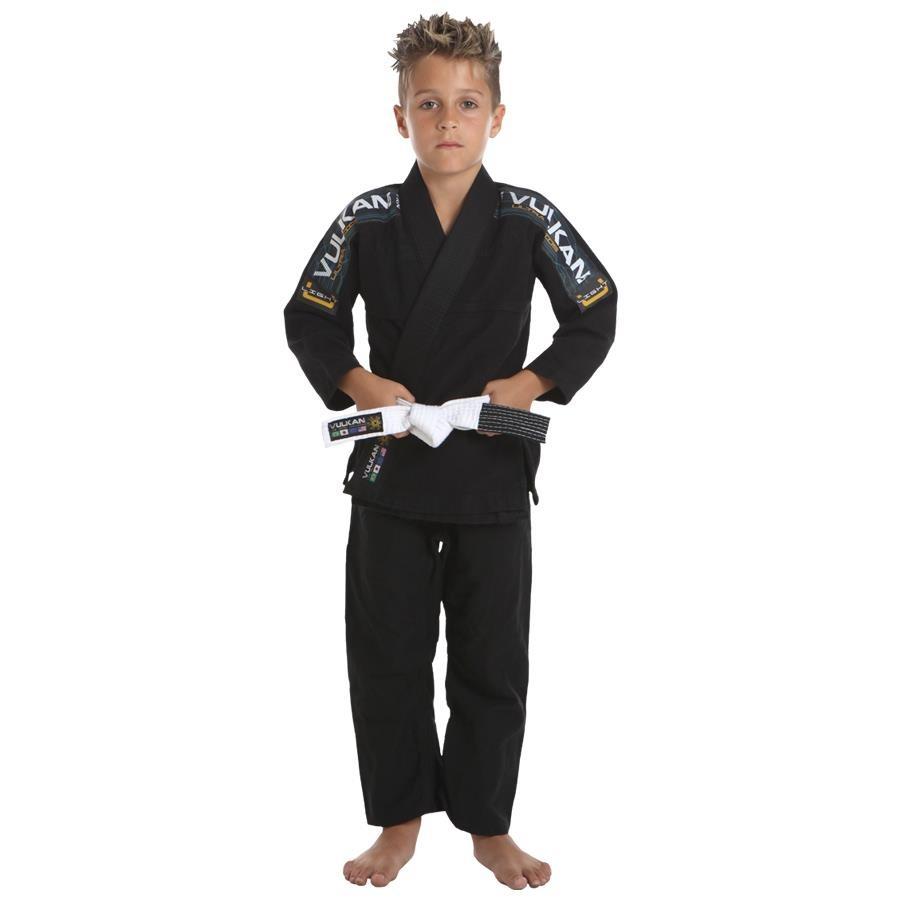 cfdeaa2f726a8 Kimono Vulkan Ultra Light - Infantil - Masculino