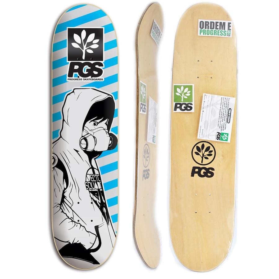 63c284a5ae3 Shape de skate Profissional vários modelos Tamanho 7.8 + Lixa Grátis
