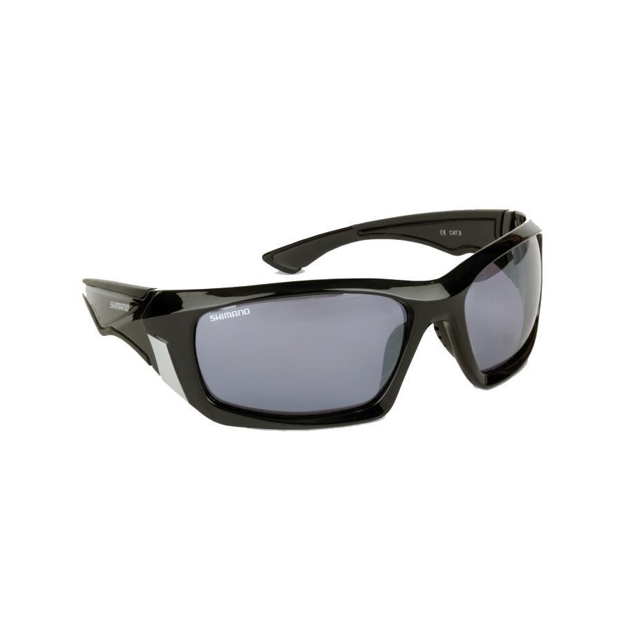 47fcd73e6e4a0 Óculos Polarizado Shimano Speedmaster (Preto)