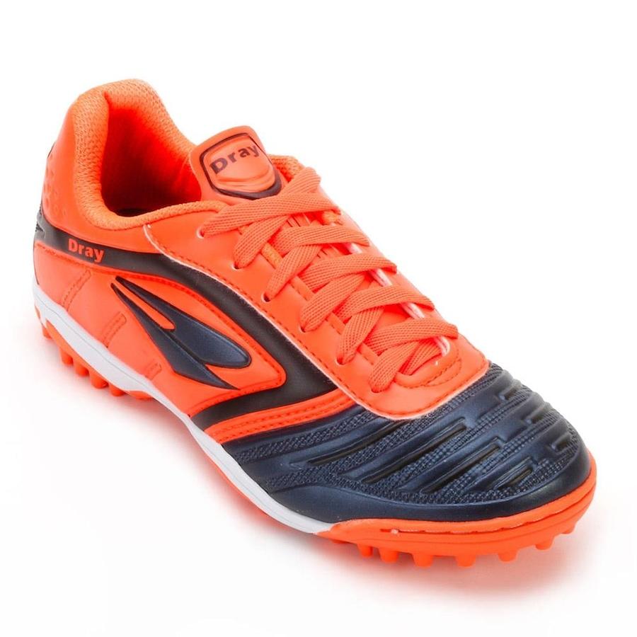 Chuteira de Futsal Dray Topfly IV 9f4ea1a2dc845