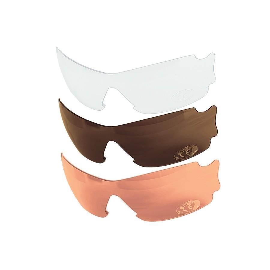09bacd8ec3cf5 Óculos de Ciclismo Mighty com Armação Removível Para Lentes Ópticas