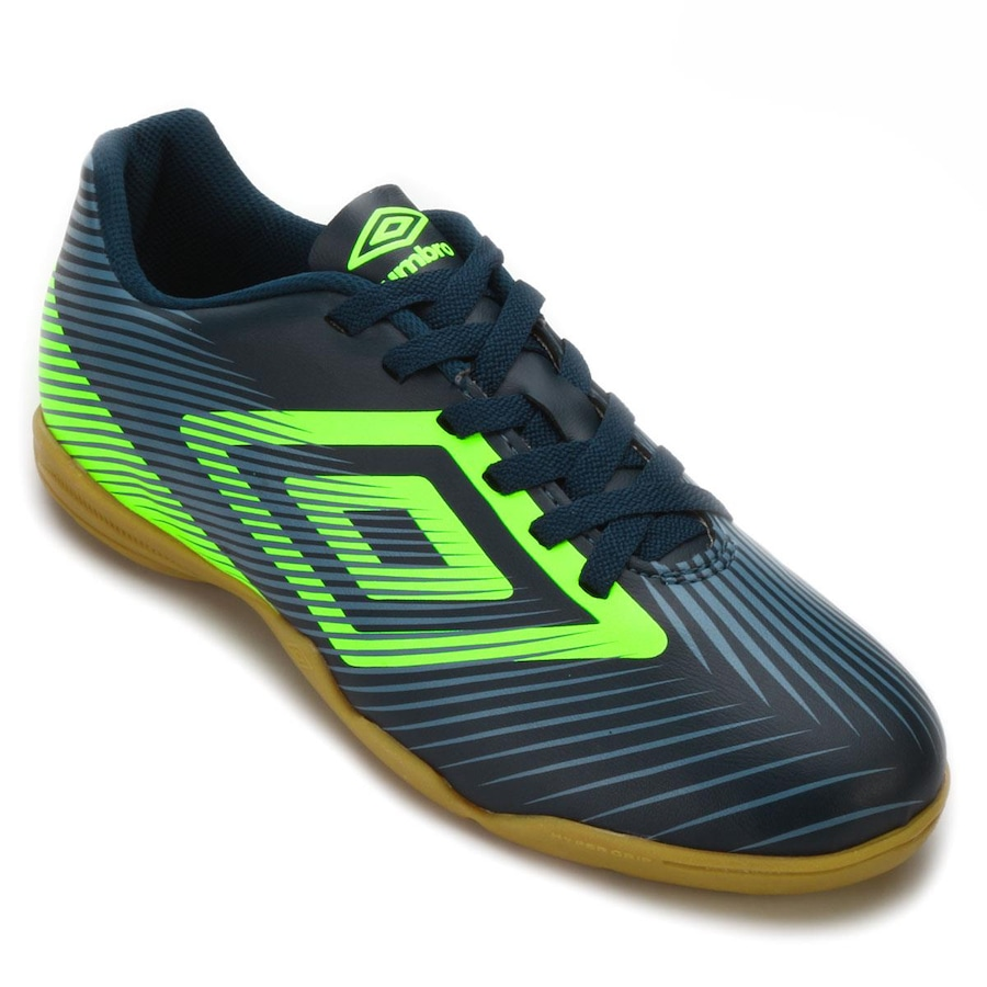 Chuteira Futsal Umbro Speed II - Adulto ba47870b0108a