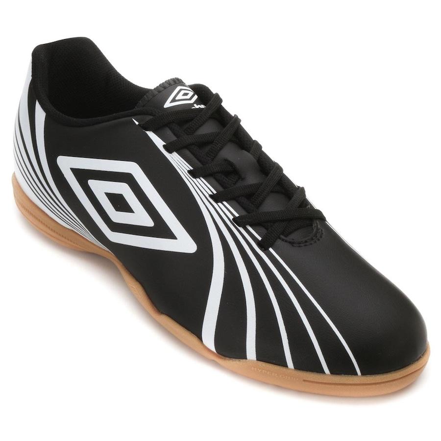 87918151a8 Chuteira Futsal Umbro Spirit - Adulto