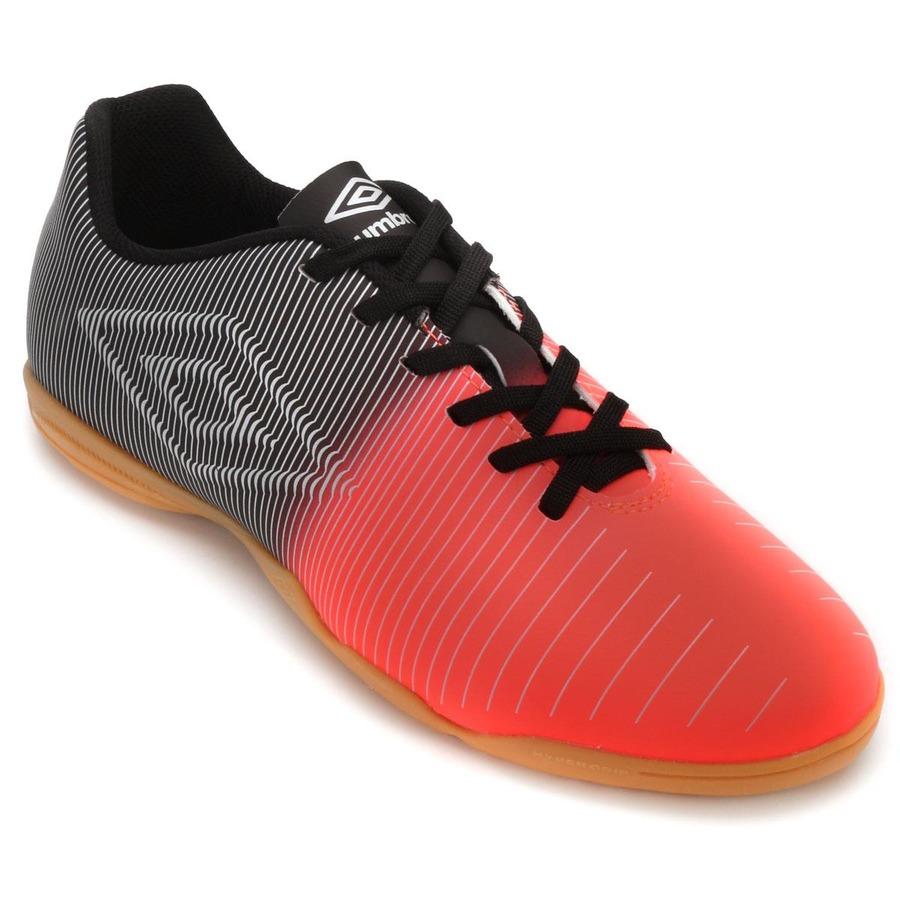 8802a912b0 Chuteira Futsal Umbro Vibe - Adulto