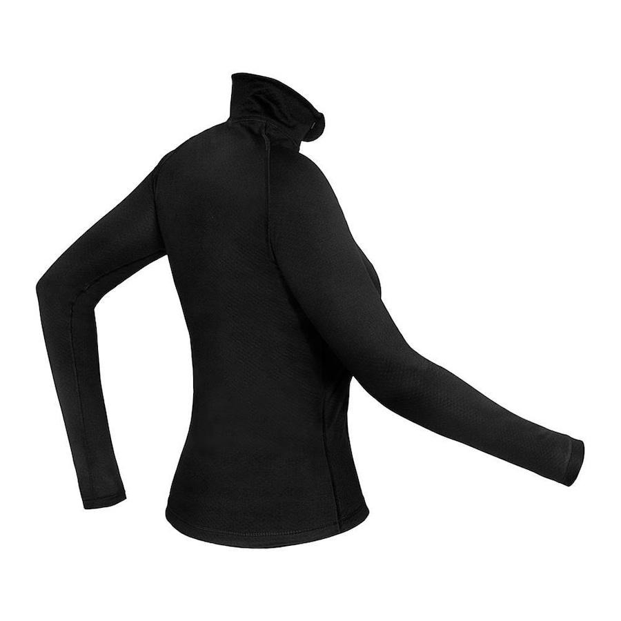 Camiseta Manga Longa Curtlo ThermoSkin - Feminina 5639dde9ca0fc