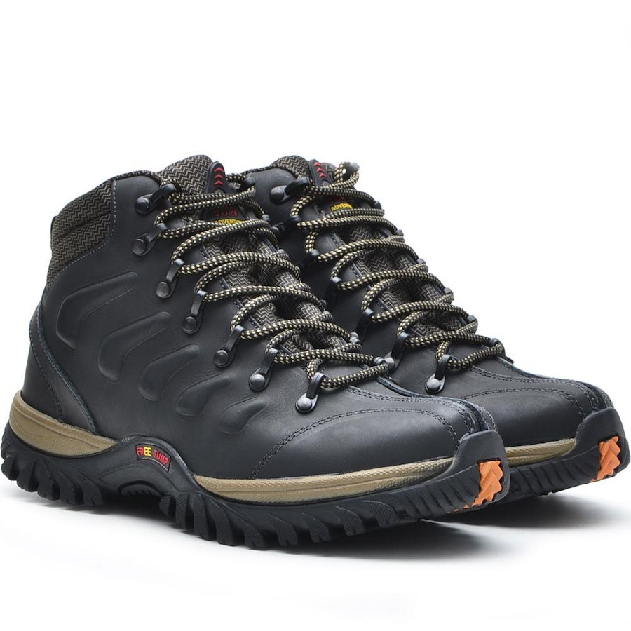 ffbbcec0958 Bota Adventure Over Boots Evolution Couro Cracy Horse - Feminina