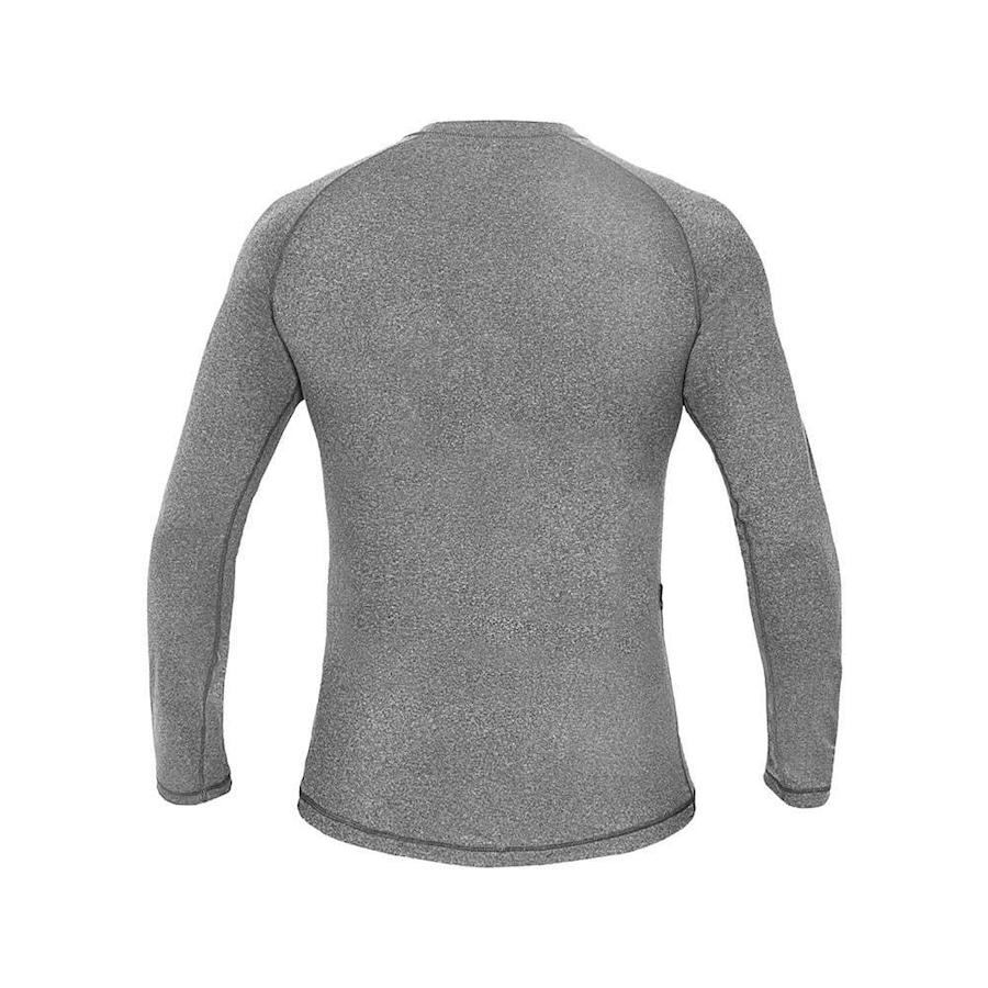 ... Camiseta Manga Longa Térmica Curtlo ThermoSense - Masculina. Imagem  ampliada ... 3534786e9f26e