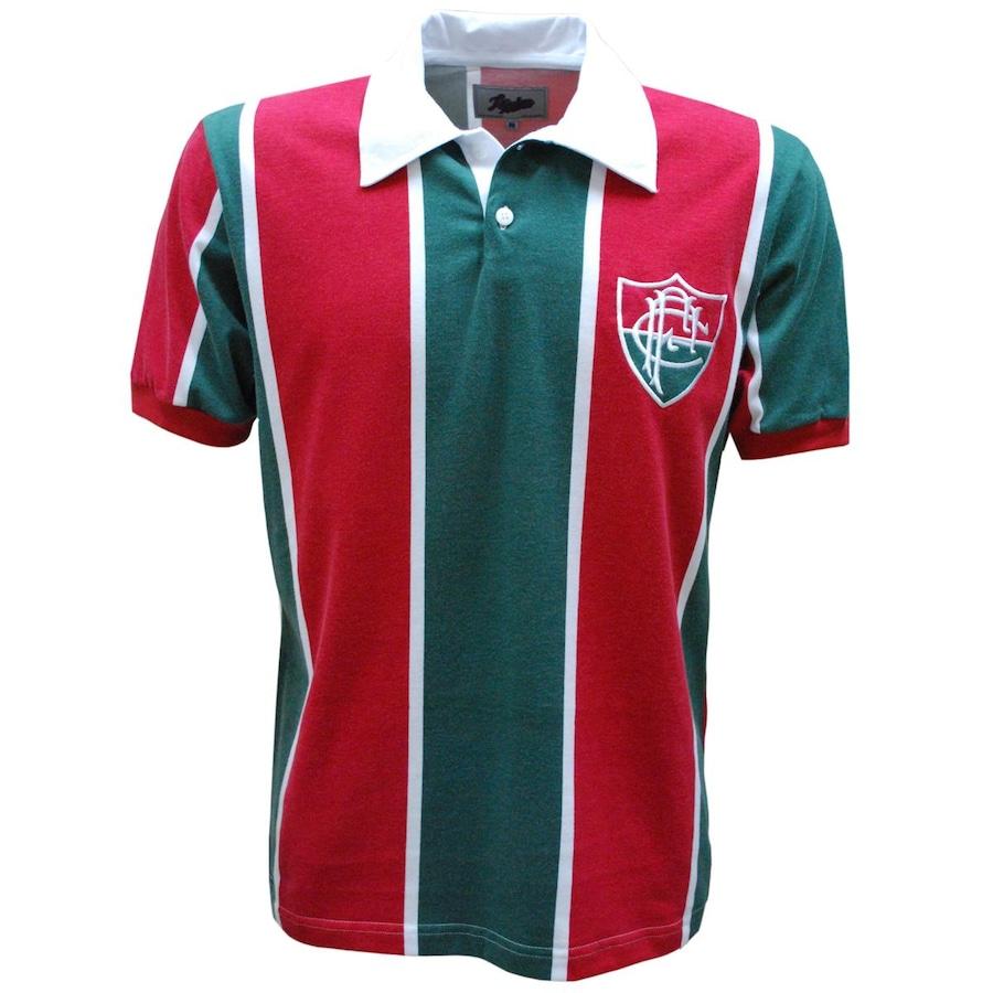 84141e131c Camiseta do Fluminense Liga Retrô 1913 - Masculina