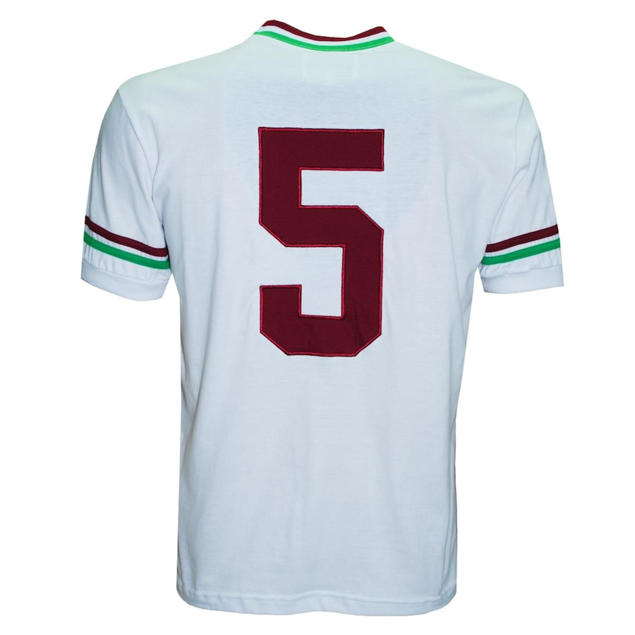 Camiseta do Fluminense Liga Retrô Mundial 1952 - Masculina 2504a0edcf33a