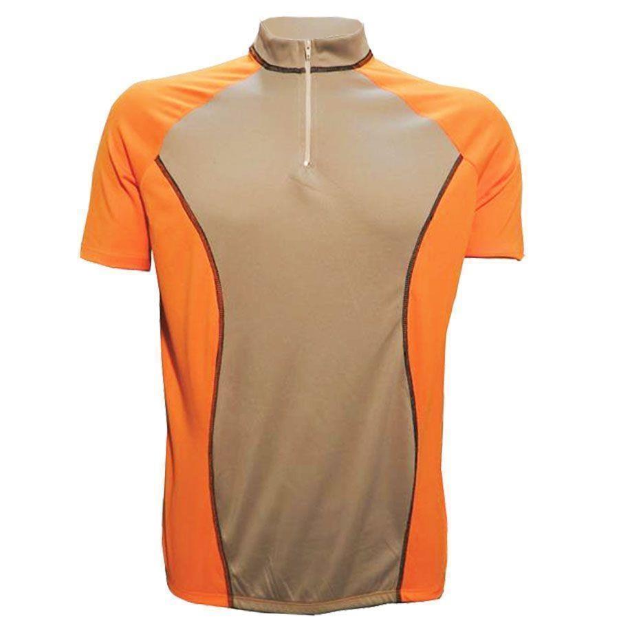 Camiseta de Ciclismo D A Collection Pesponto - Adulto 33b32fee764bd