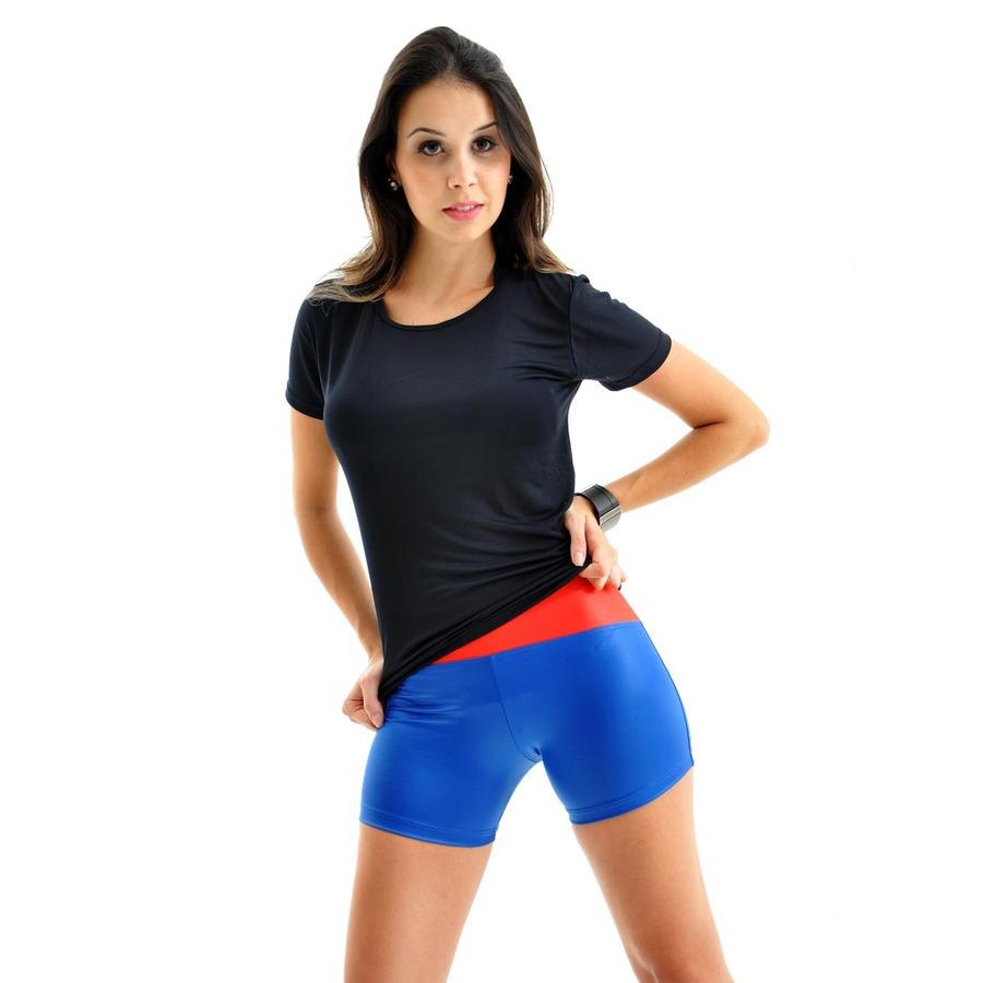 55f2409bca Camiseta Baby Look Mama Latina Dry Fit - Feminina