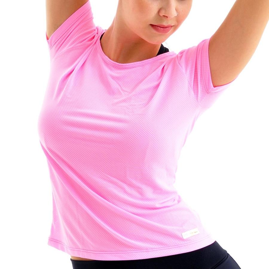 5f42c2d5af Camiseta Baby Look Mama Latina Dry Fit - Feminina