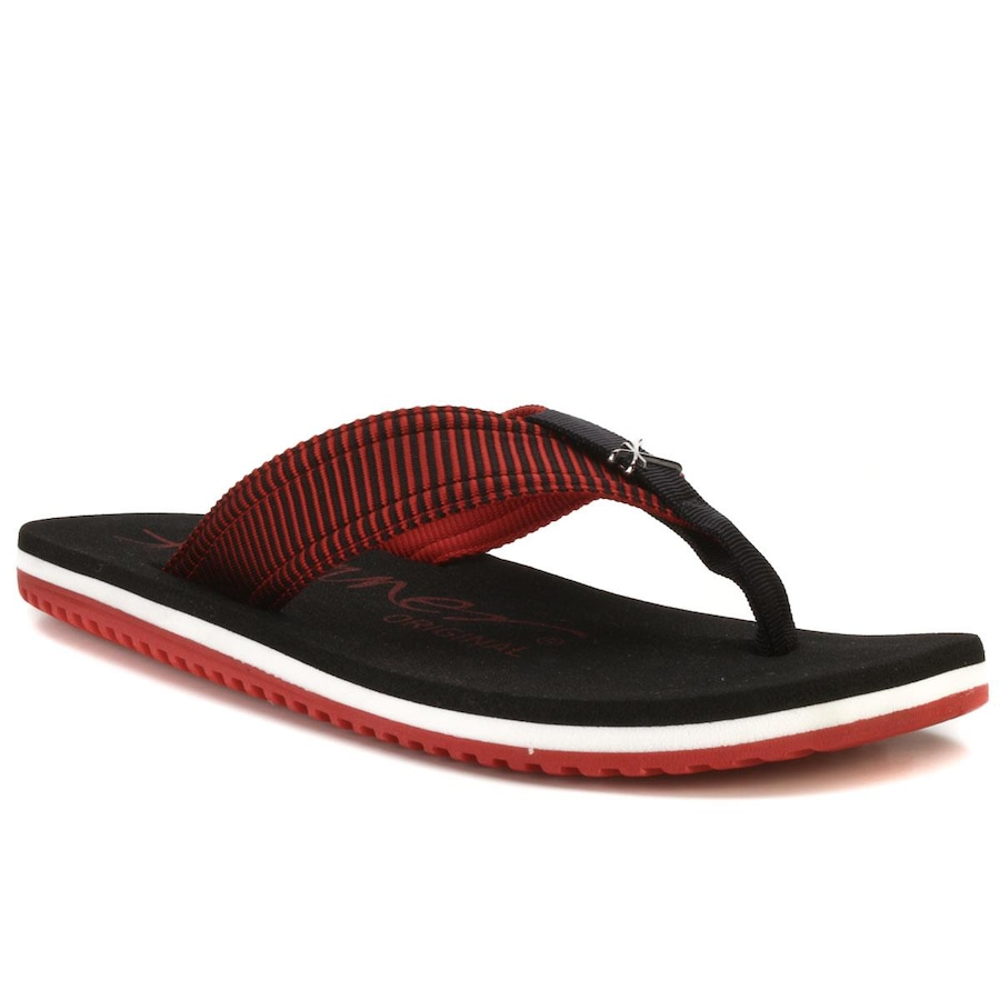 8c3cbc7d6 Chinelo Kenner TIN - Masculino