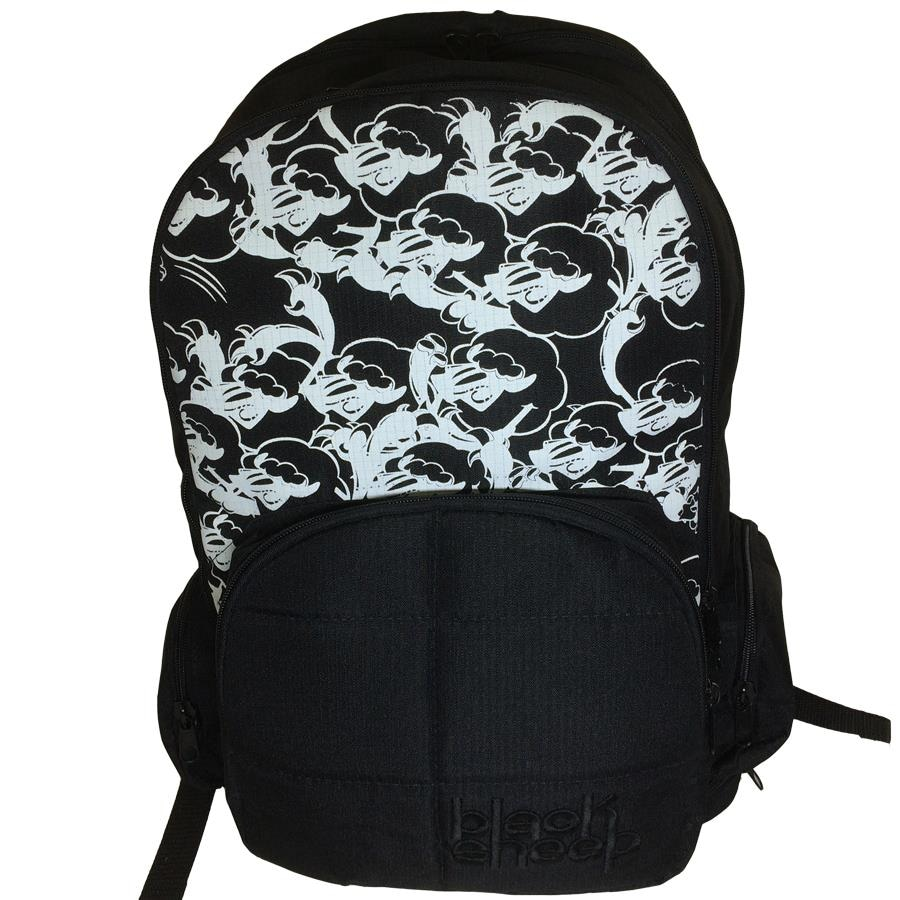 Mochila Black Sheep Spine 256d16a7a60