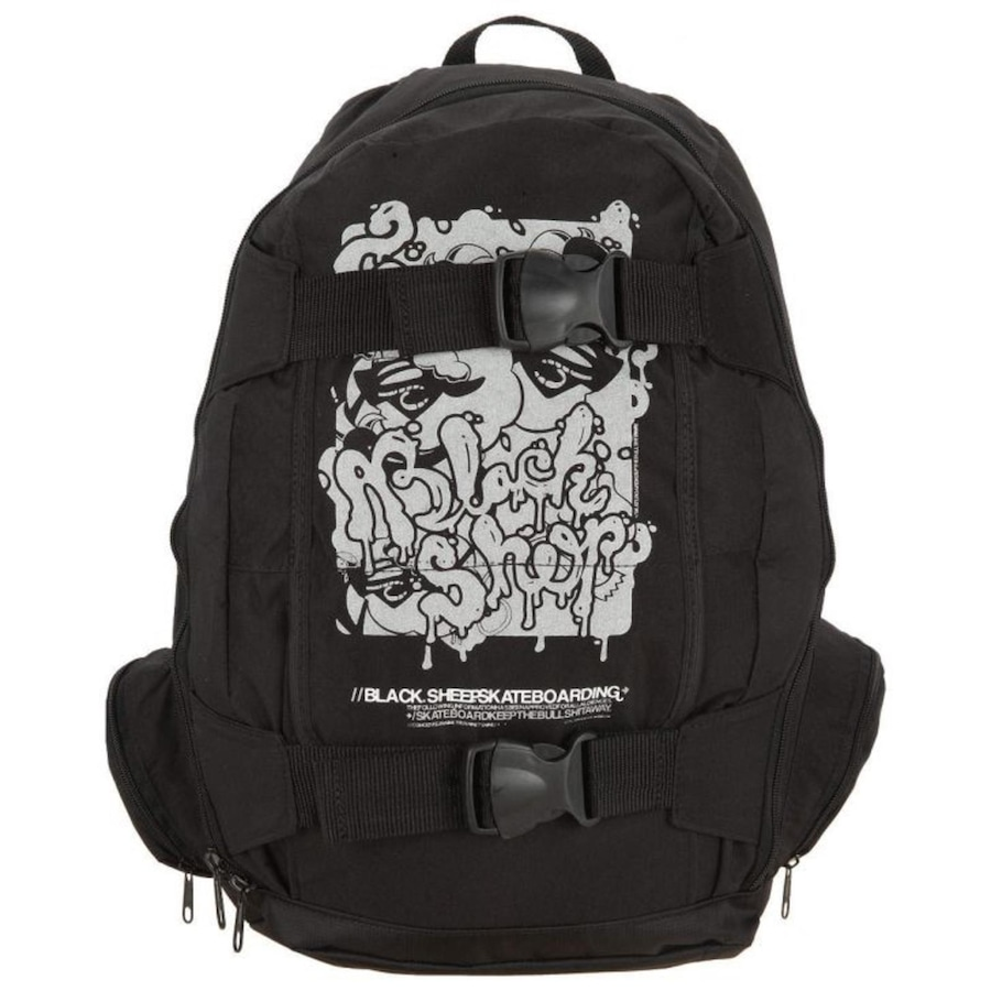 Mochila Black Sheep Feeble f0e01130cc5
