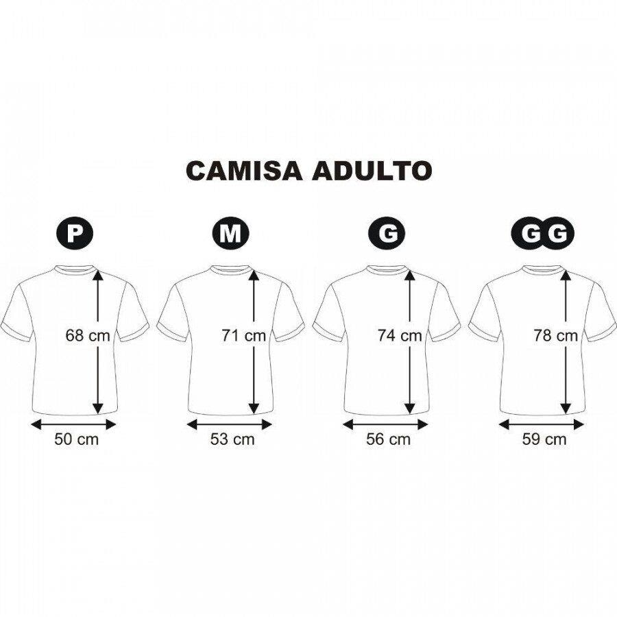 b3a2def9aa0d9 Camiseta de Beisebol Esporte Fujiya Jersey Yakyu - Masculina
