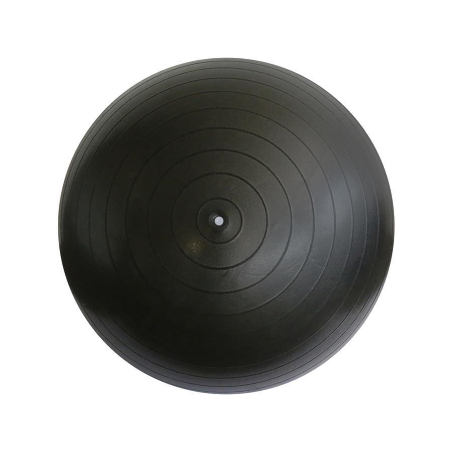 Bola de Pilates Suiça Reax com Faixa de Exercícios - 75cm + Bomba 50a1c69d88b31