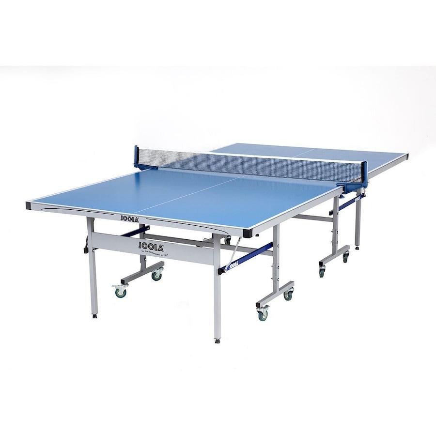 af2d7d2eea2ad Mesa De Ping Pong e Tênis De Mesa Joola Outdoor com Tampo em Alumínio e Rede