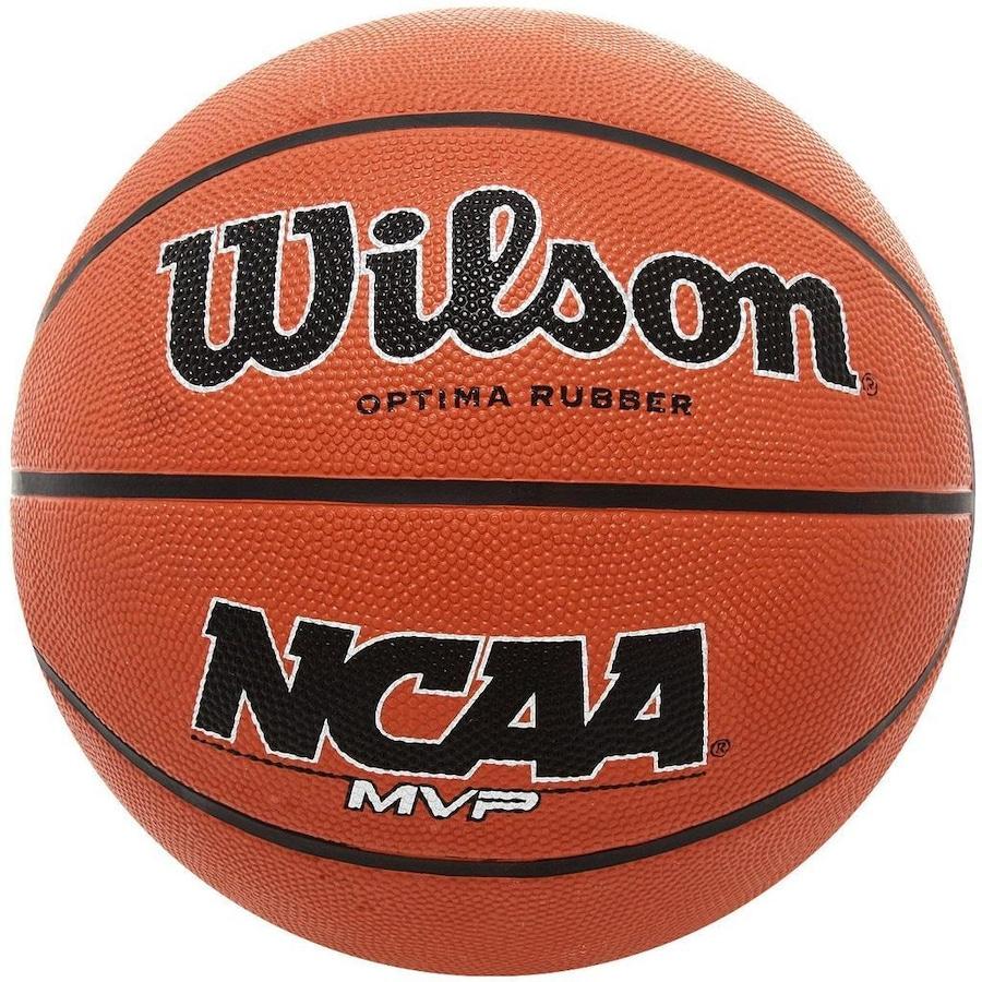 5e45eba8ac Bola de Basquete Wilson NCAA MVP
