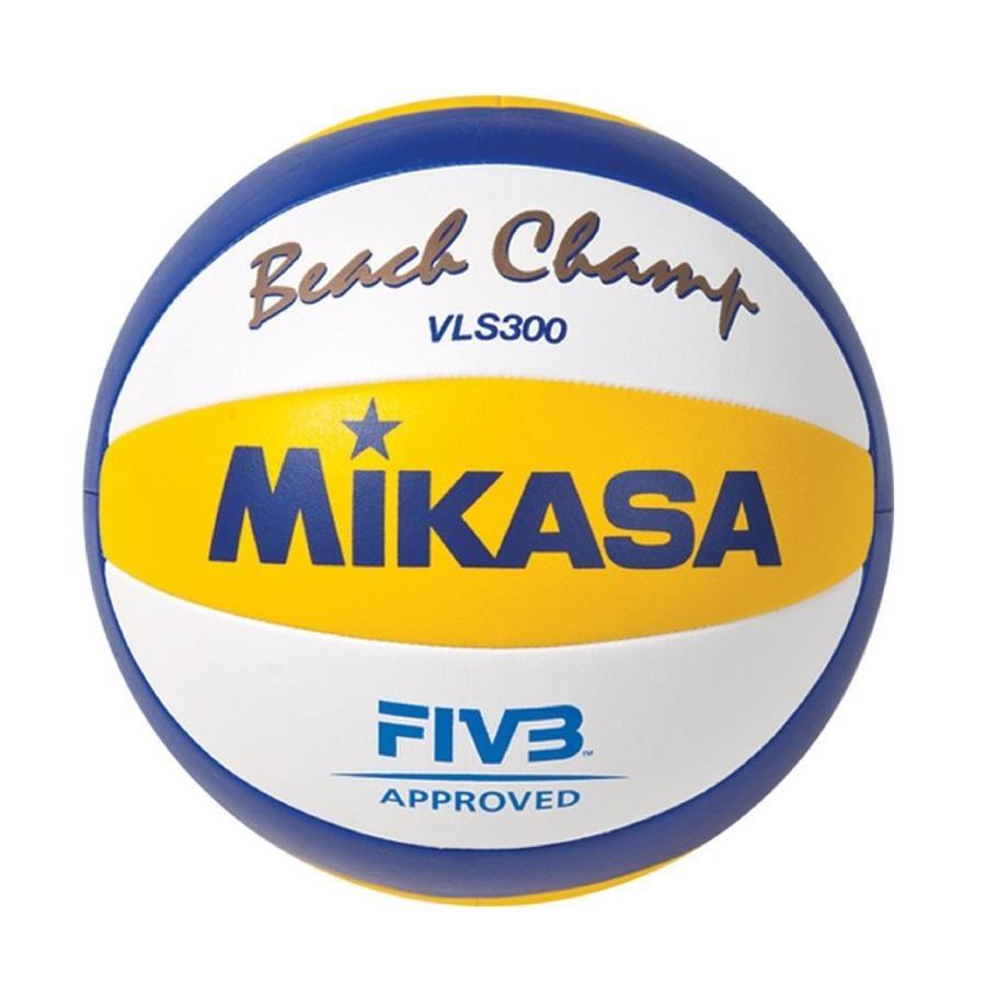 be492c6f29 Bola de Vôlei de Praia Mikasa VLS 300