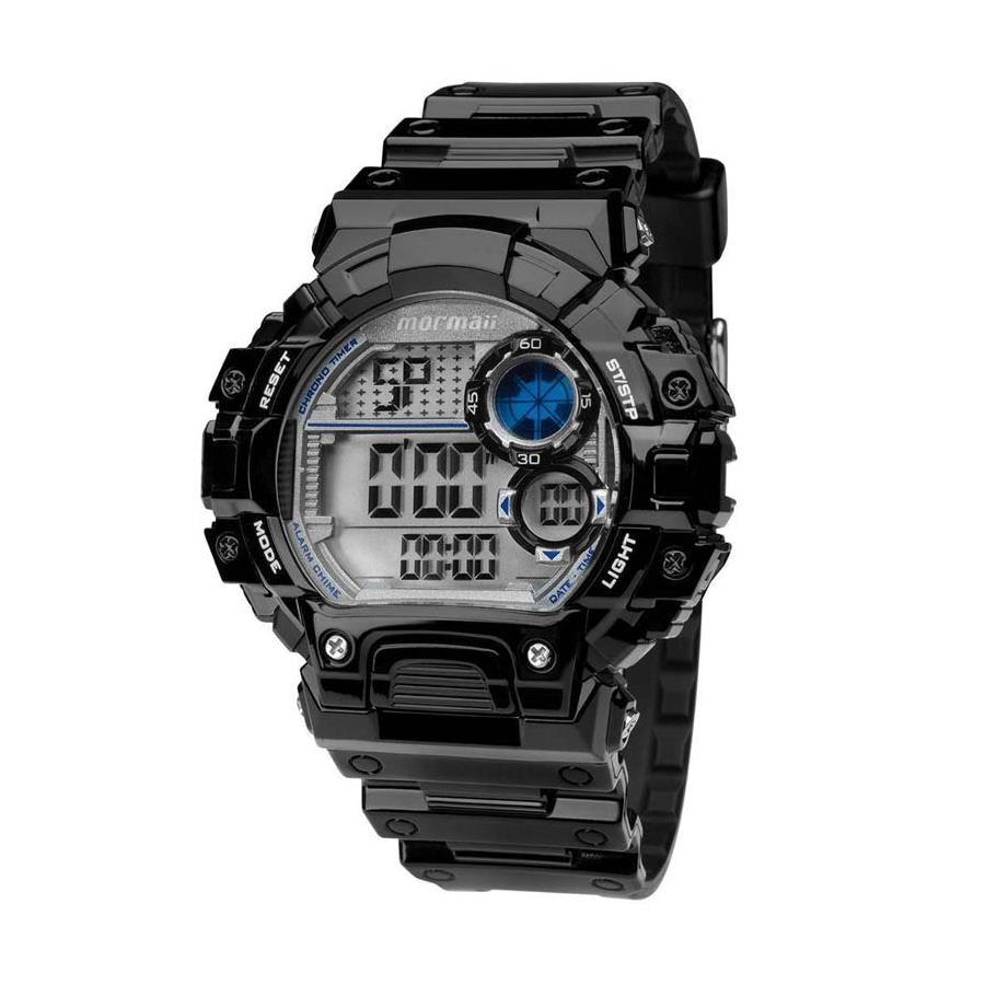 c324375650847 Relógio Mormaii MO13613A 8P - Masculino