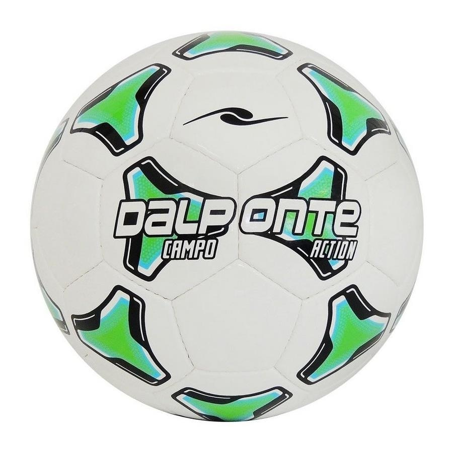 Bola de Futebol de Campo Dalponte Action 4cf5cc3434db4