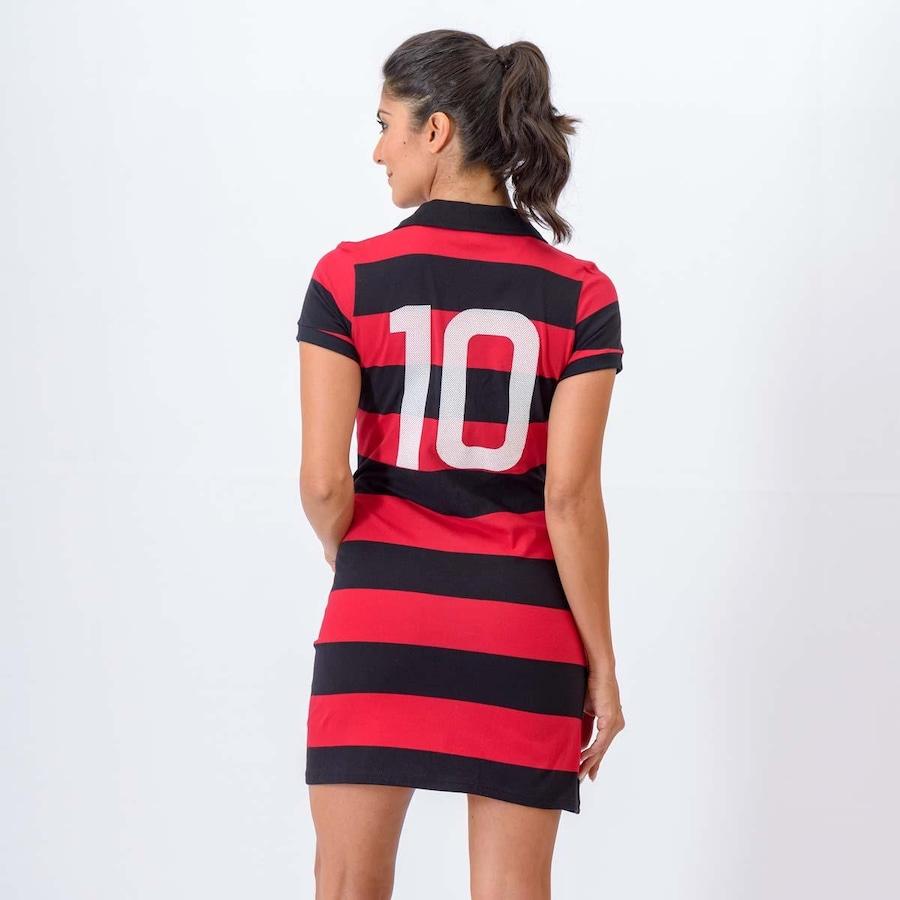 f742cd09c Vestido do Flamengo Braziline Milly - Feminino
