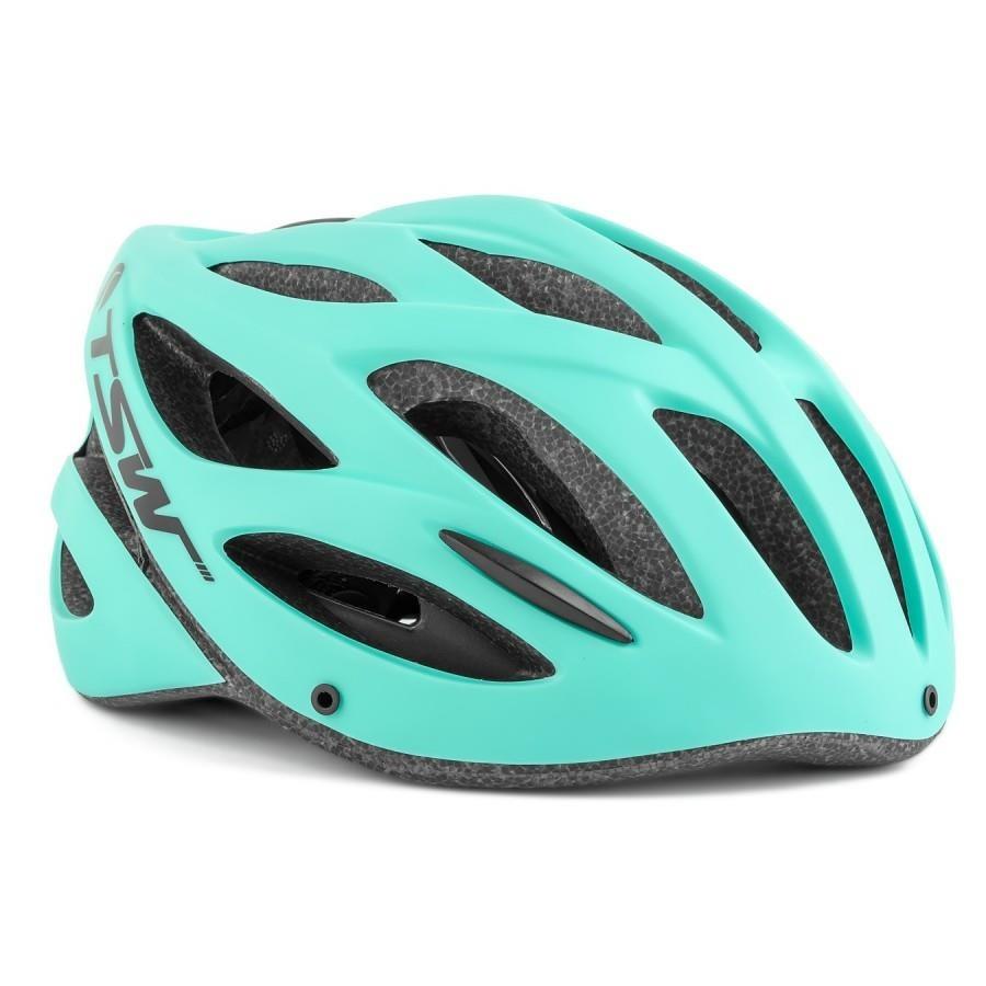 655b271ad Capacete para Ciclismo TSW MTB Plus Com Viseira