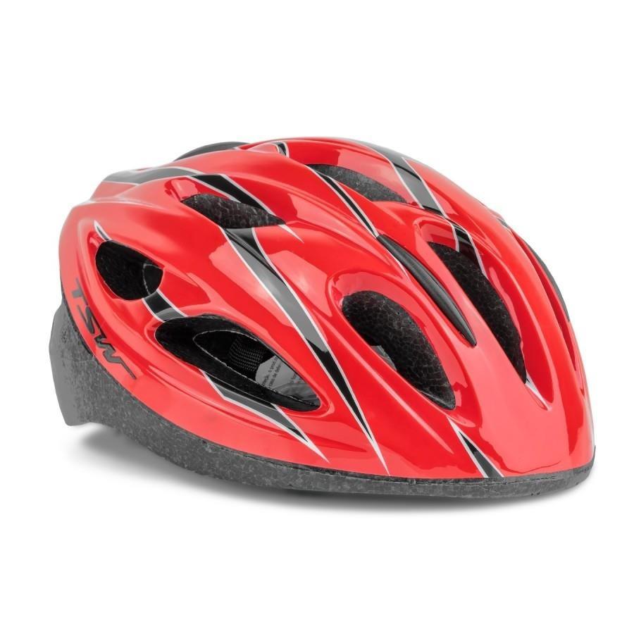 24e8be5fa Capacete para Ciclismo MTB TSW Walk Com Viseira