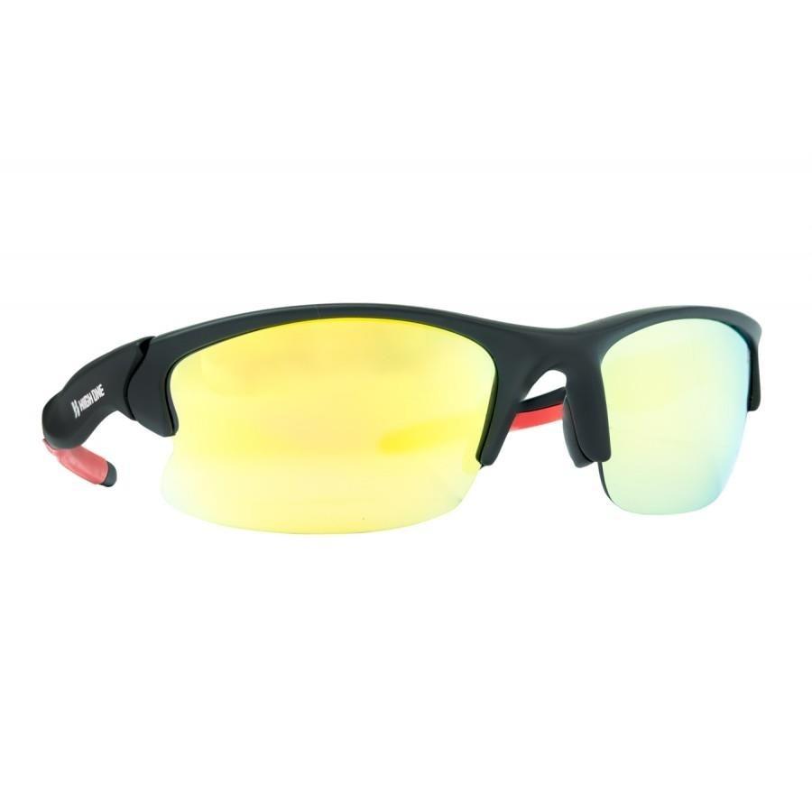 Óculos para Ciclismo High One 3 lentes Iron e9b9cc148f