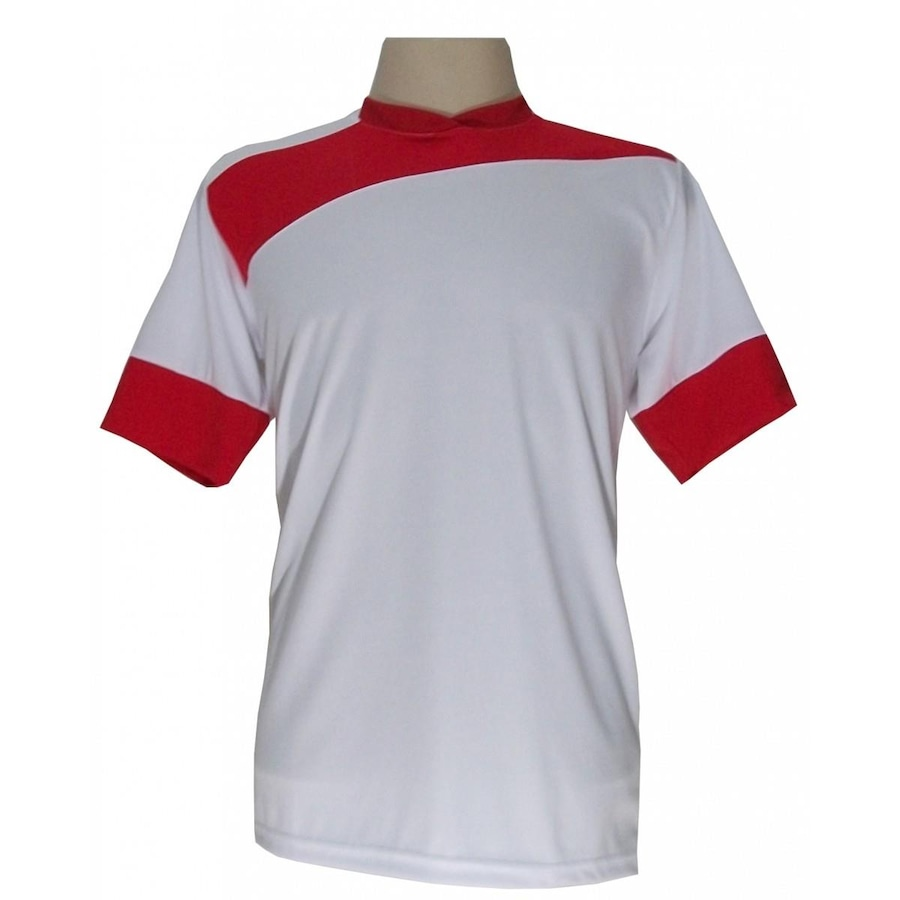 be6f38bae5 Jogo de Camisa de Time Gazza Sporting com 14 Unidades