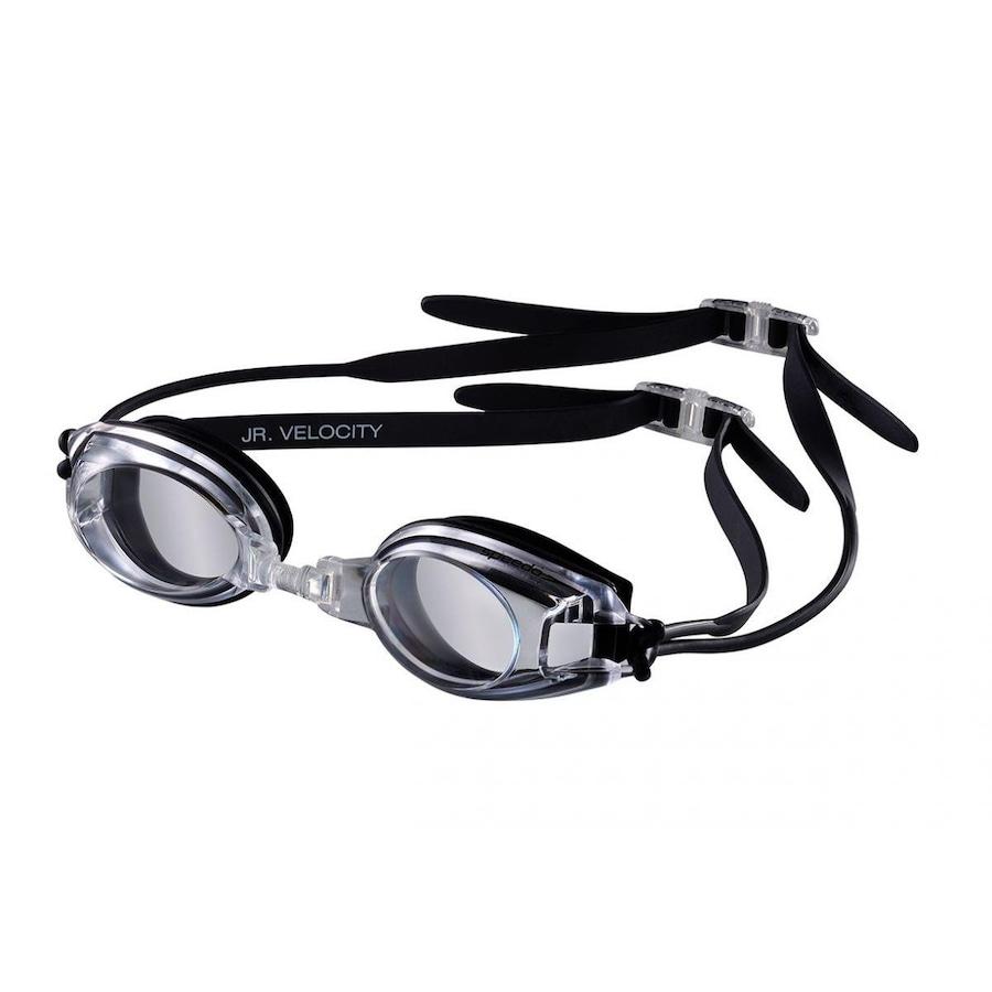 d72183e6fa6f6 Óculos de Natação Speedo Velocity - Infantil